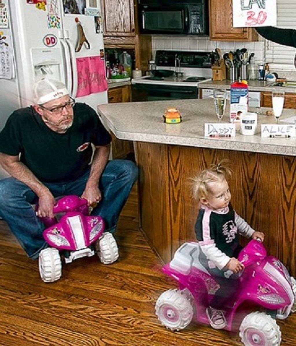El mejor padre del mundo