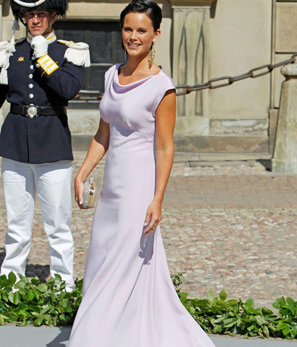 La princesa Sofía Hellqvist