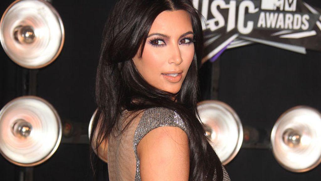 Las estrellas de la música brillan en los MTV Video Music Awards