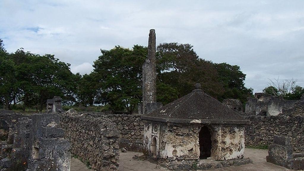 Bagamoyo, un lugar único