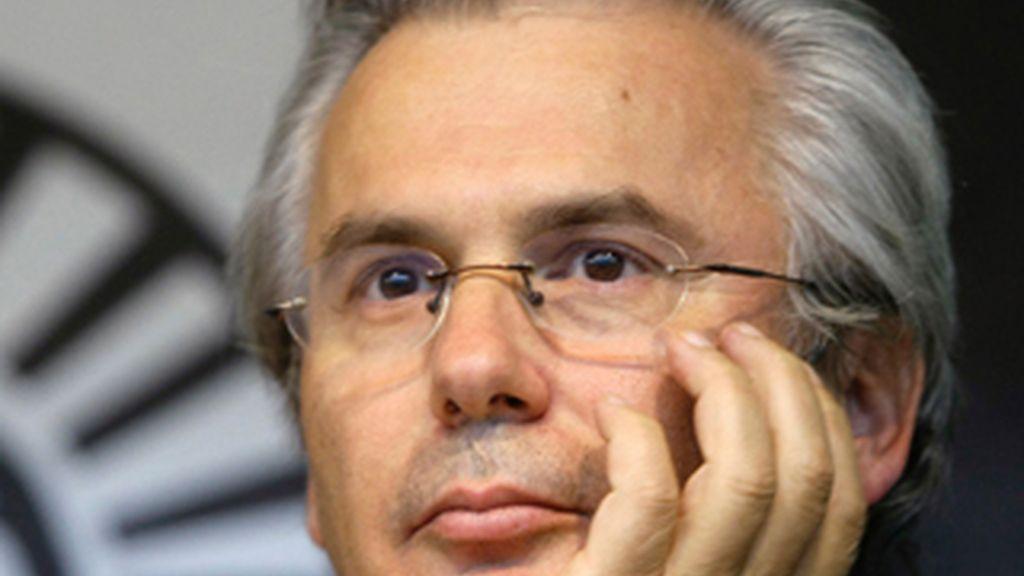 Catorce magistrados presentan su candidatura para sustituir a Garzón