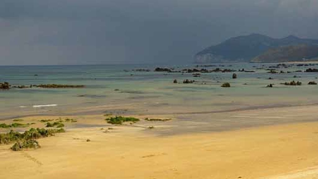 Playa de Tregadin