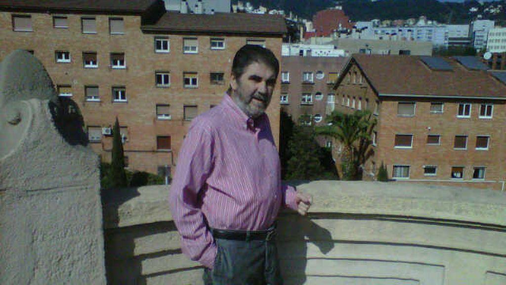 José Luis Bestard, todavía convalenciente