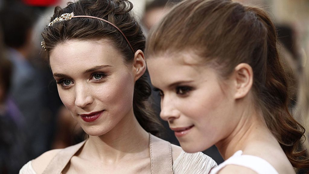 Kate y Rooney