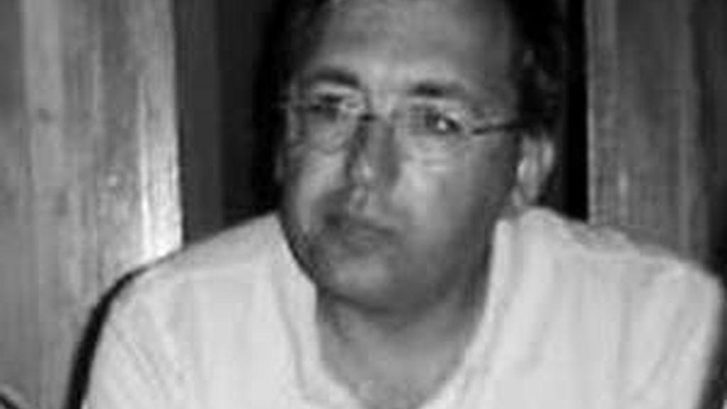 El empresario desaparecido, Rafael Ávila. Foto: Diario de Cádiz