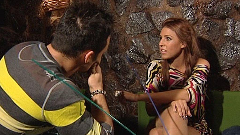 Rubén e Isabel (14/12/10)