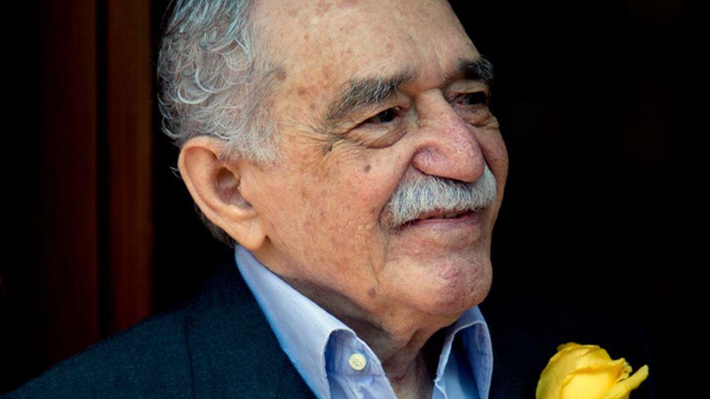 Gabriel García Márquez (17 de abril)