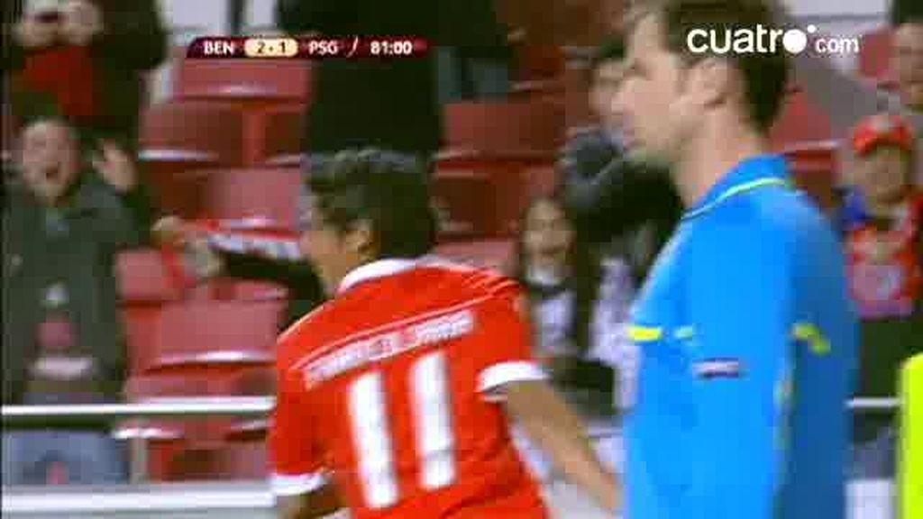 Maldini apuesta por el gol de Jara