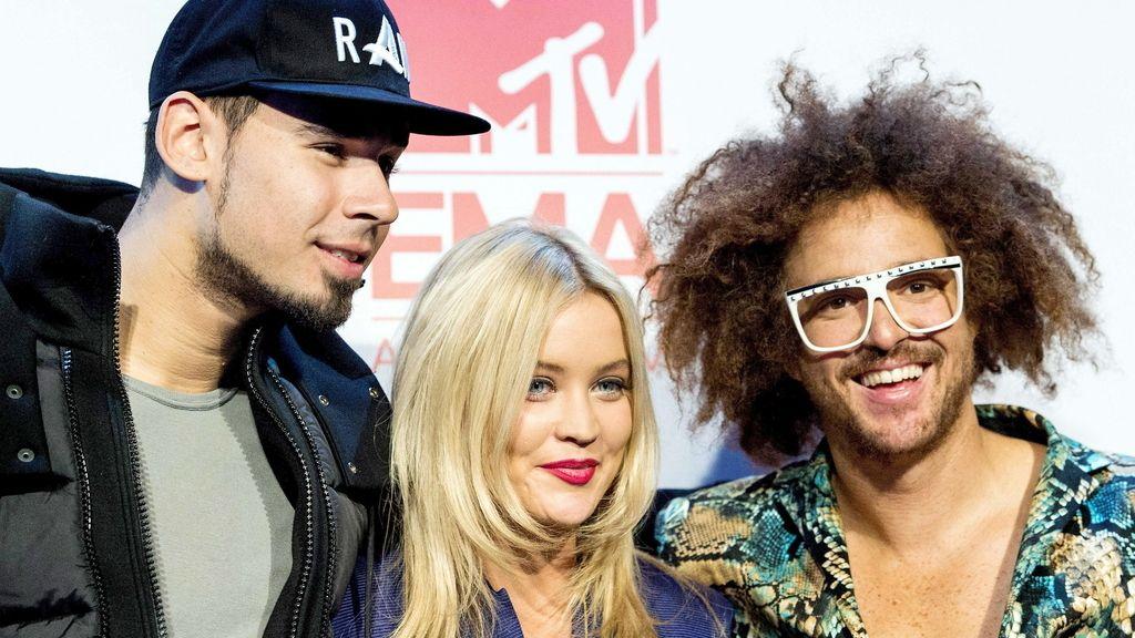 DJ Afrojack, Laura Whitmore y Stefan Kendal Gordy serán los encargados de presentar la gala de los MTV EMA