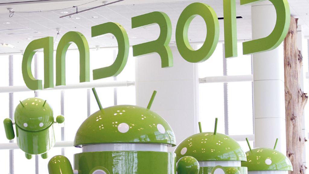 La Unión Europea presentará cargos contra Google por su sistema operativo Android