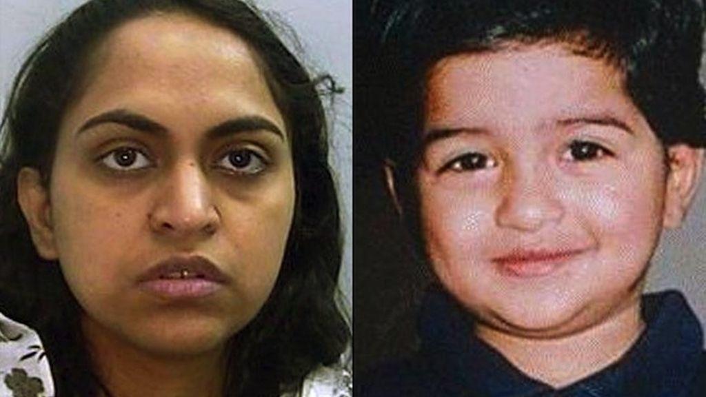 madre asesina hijo corán