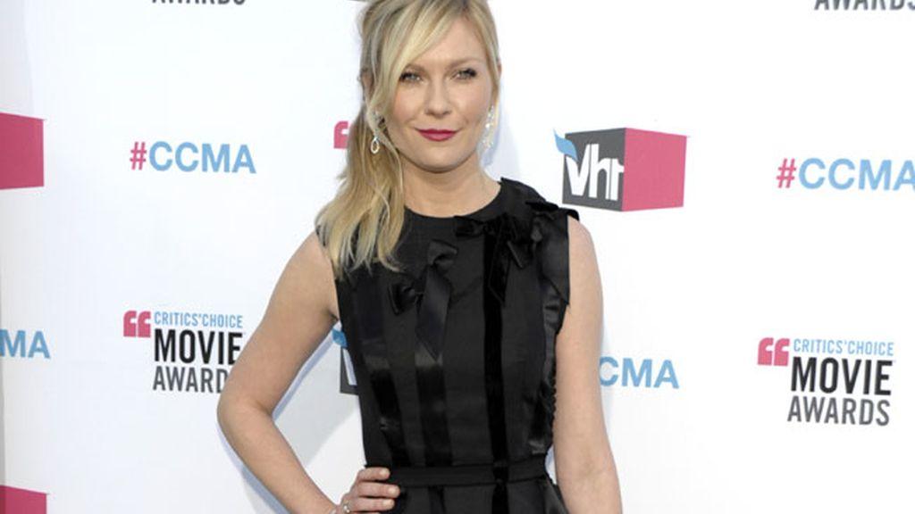 Gala de la entrega de premios de los Critics' Choice Movie Awards