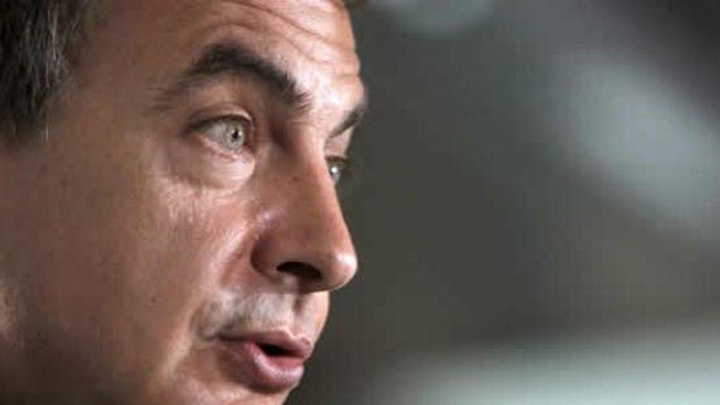 José Luis Rodriguez Zapatero (EFE)
