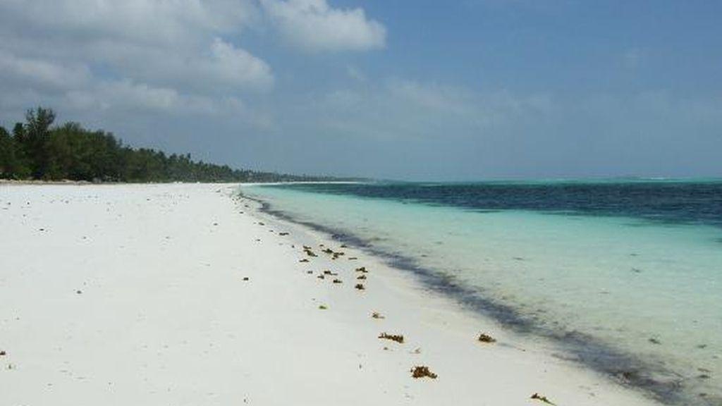 Zanzibar un paraiso turístico