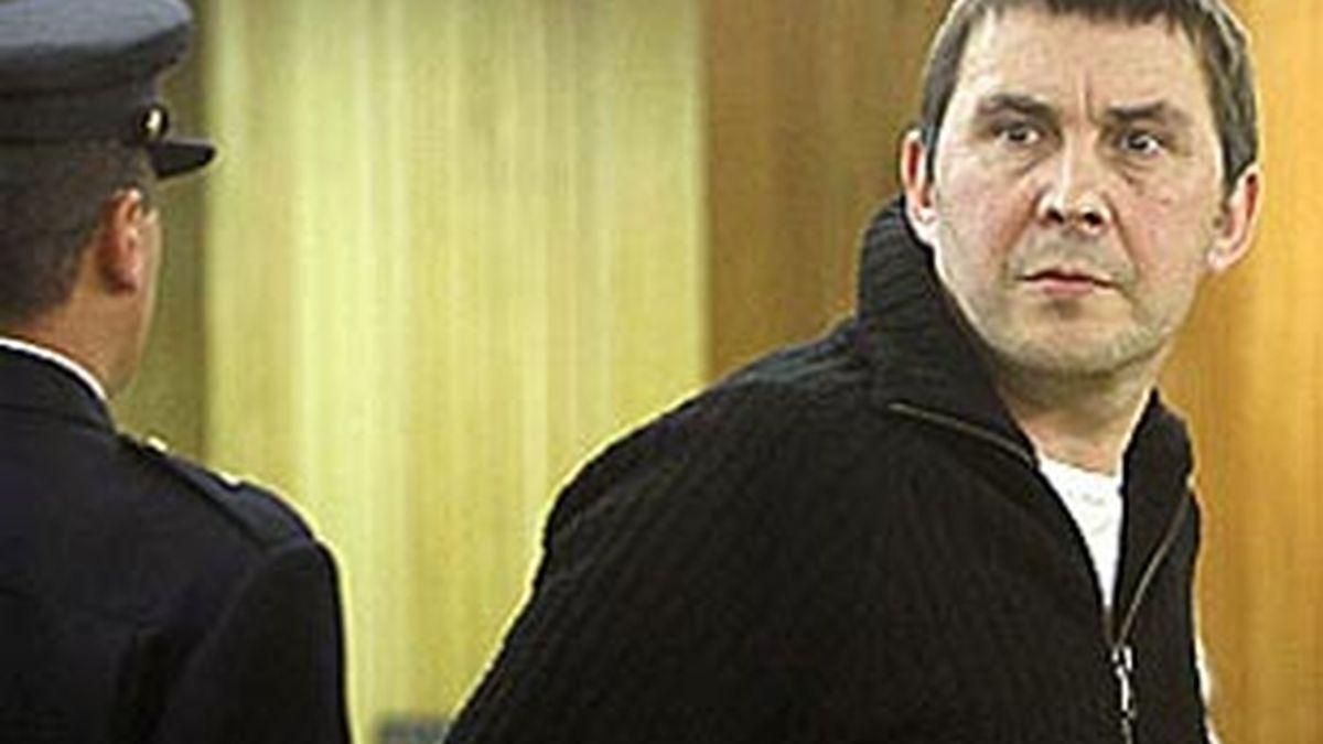 Arnaldo Otegi, ex dirigente de Batasuna, en una imagen de archivo.