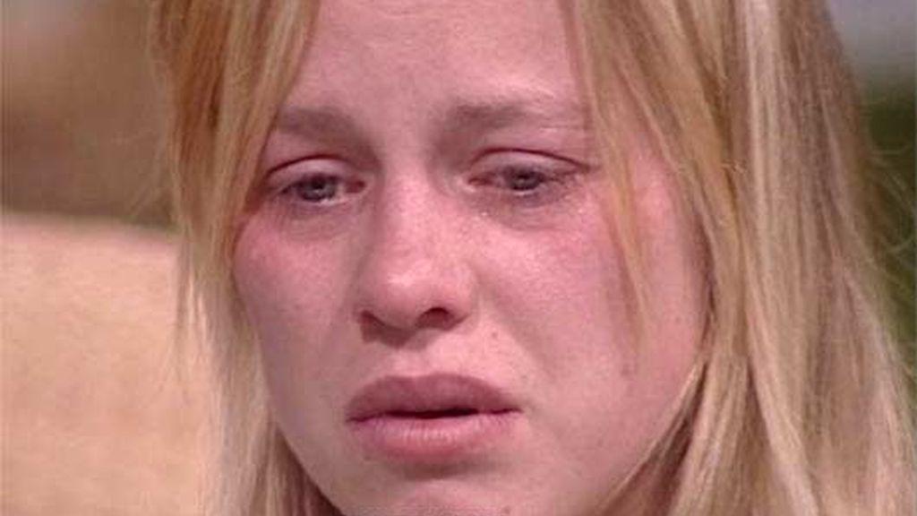 Las lágrimas de Tatiana