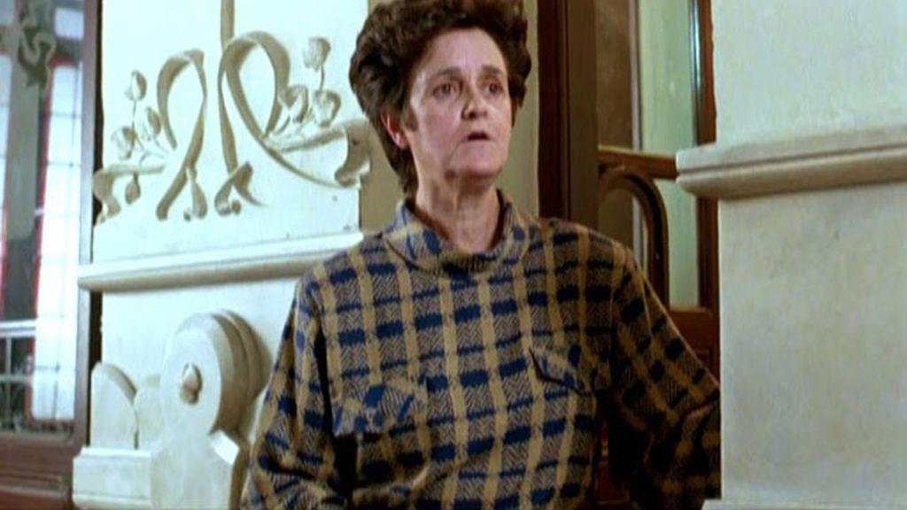 """En """"Mujeres al borde de un ataque de nervios"""" (1988)"""