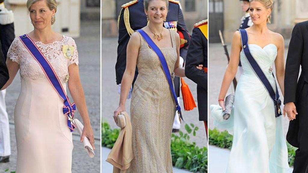 Diez aciertos y diez errores en la boda Magdalena de Suecia