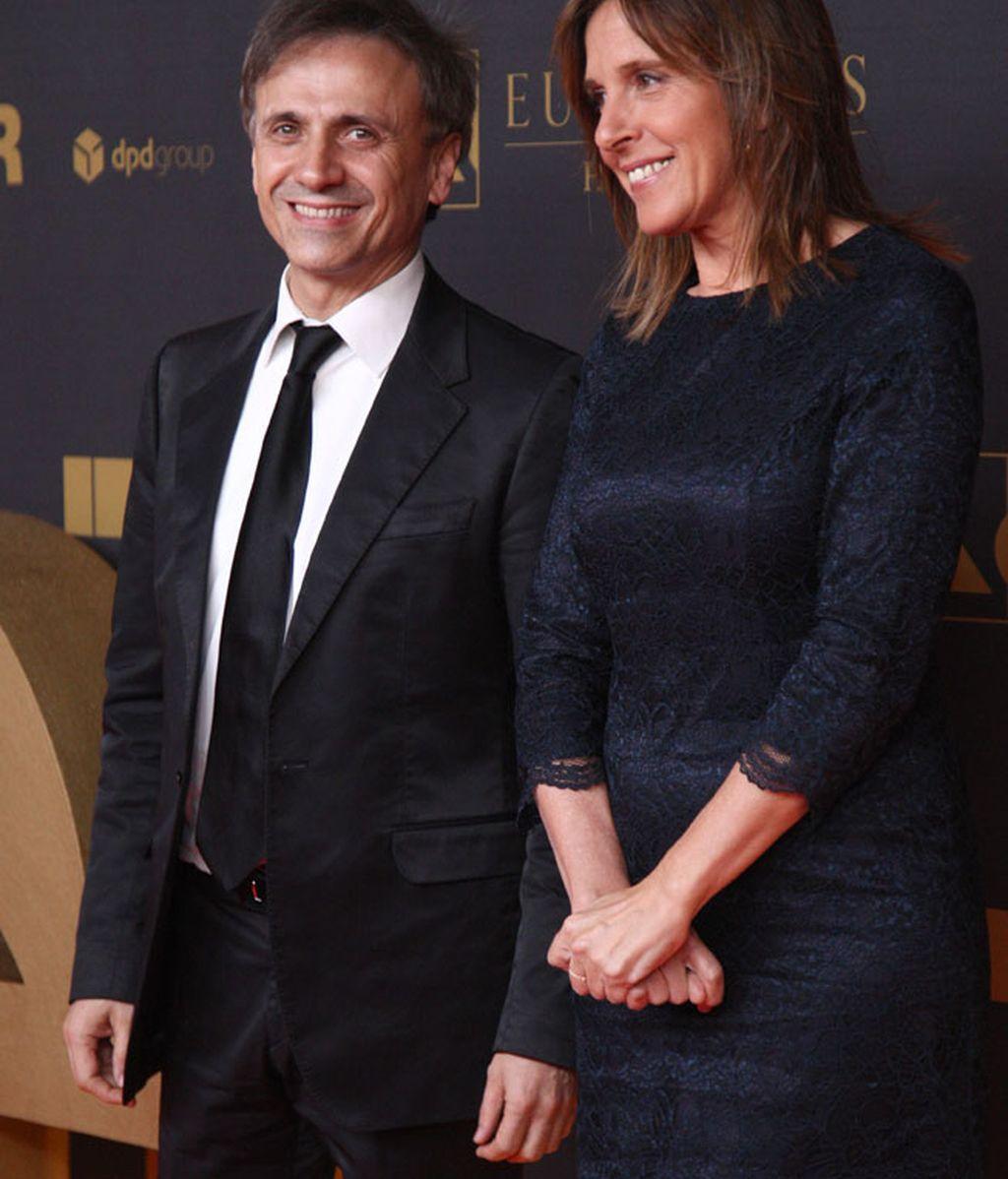 Gala de entrega de la 62 edición de los Premios Ondas