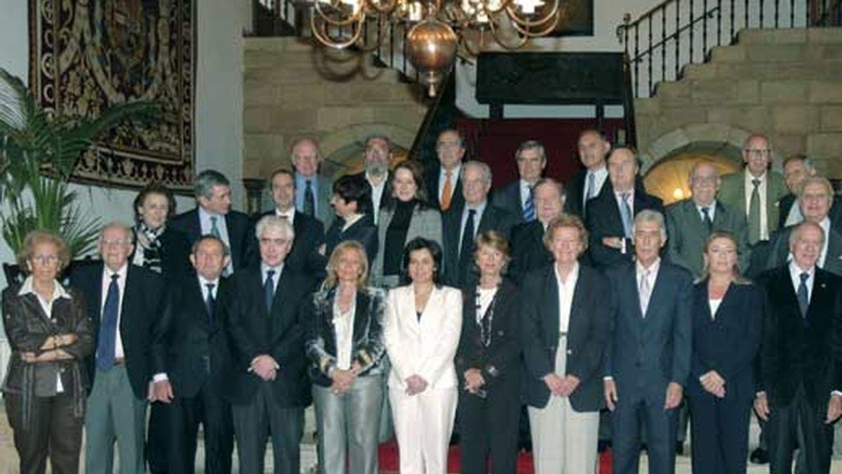 El jurado hace público el fallo en Oviedo. Video: Atlas