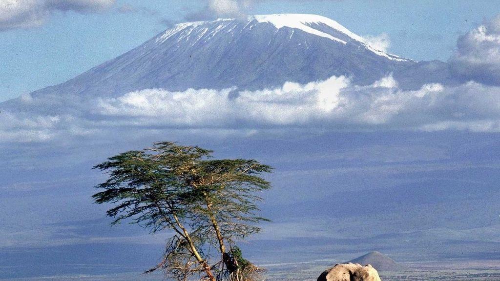 El Kilimanjaro no les dejará indiferentes