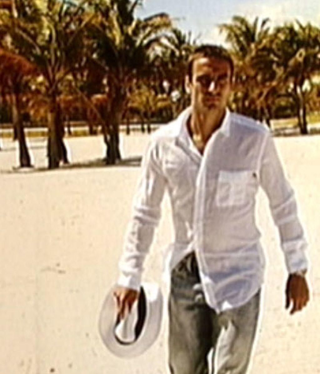 Los cuerpos del tenis español