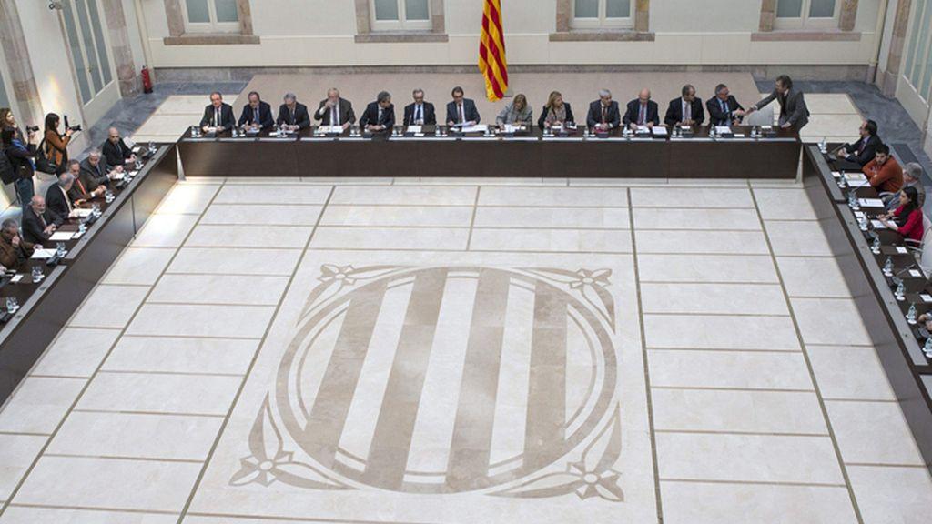 Reunión del Pacto por el Derecho a Decidir