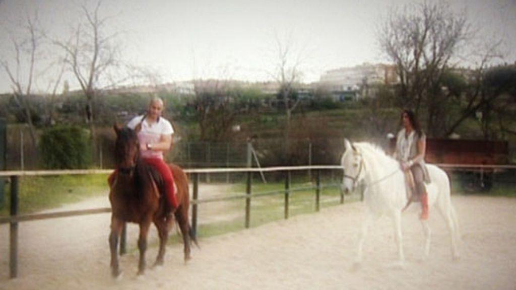 Indhira y David (07/04/11)