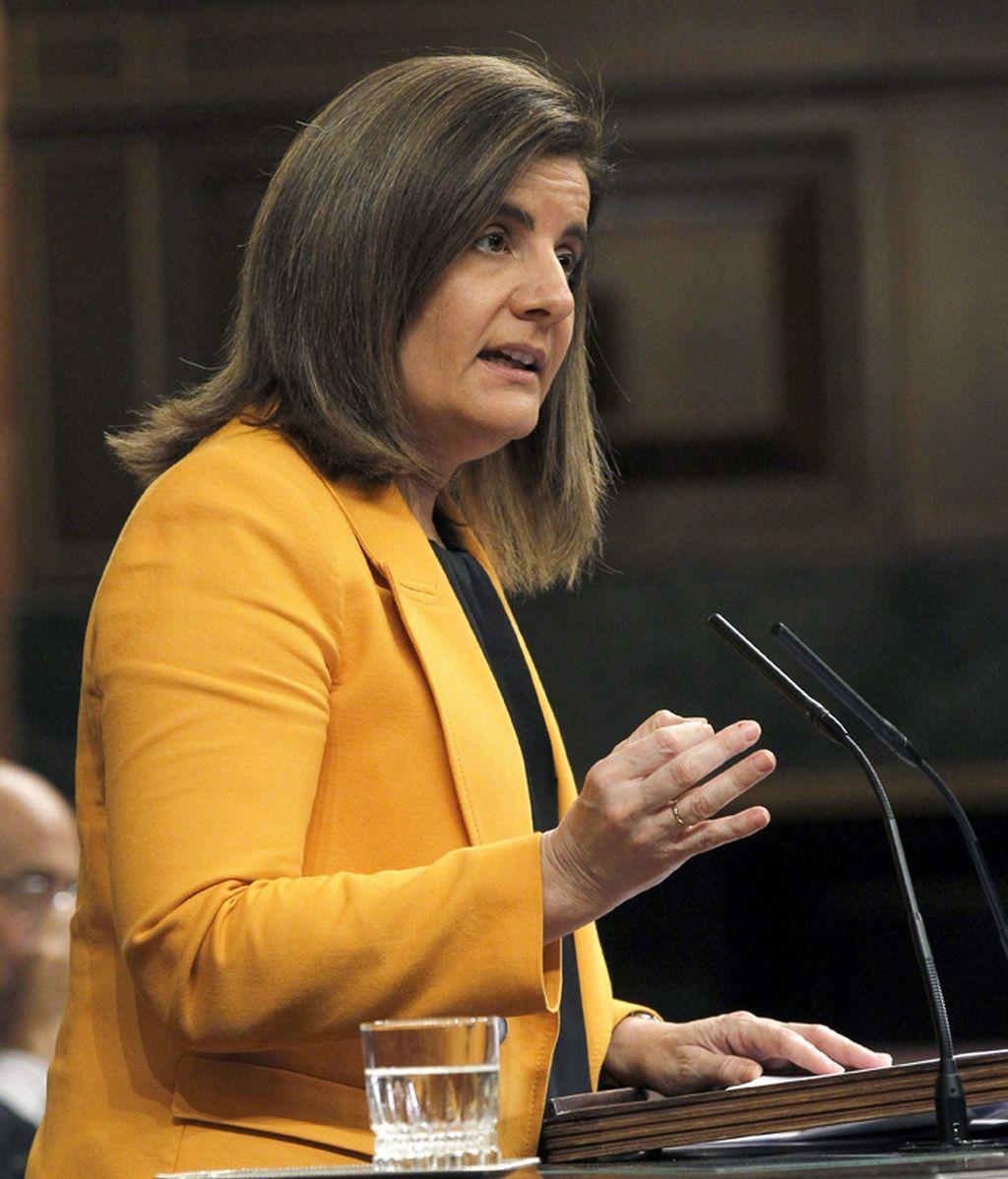 El Congreso debate sobre la reforma de las pensiones