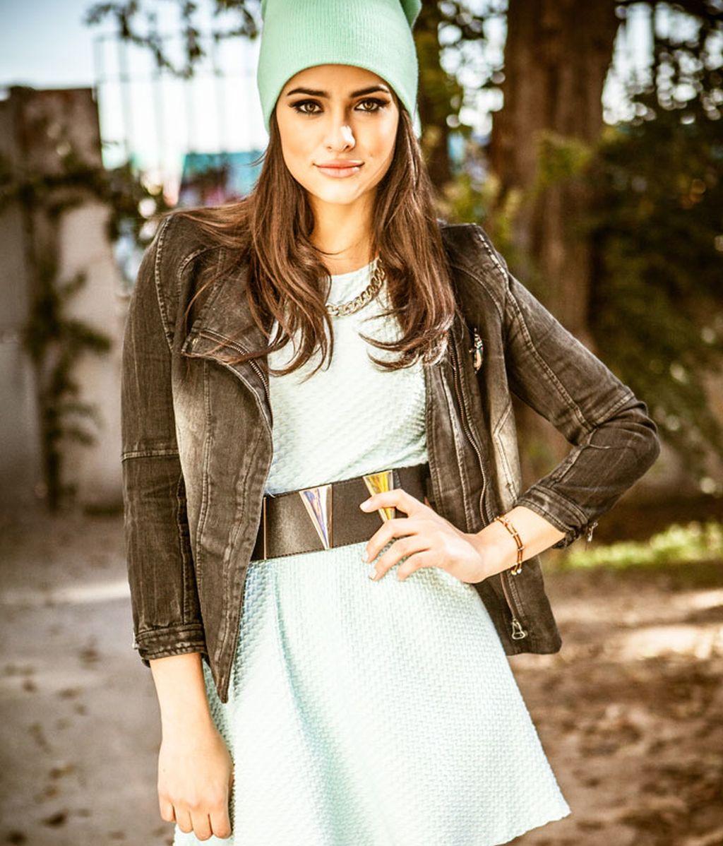 Camila (Renata Notni), inteligente y manipuladora