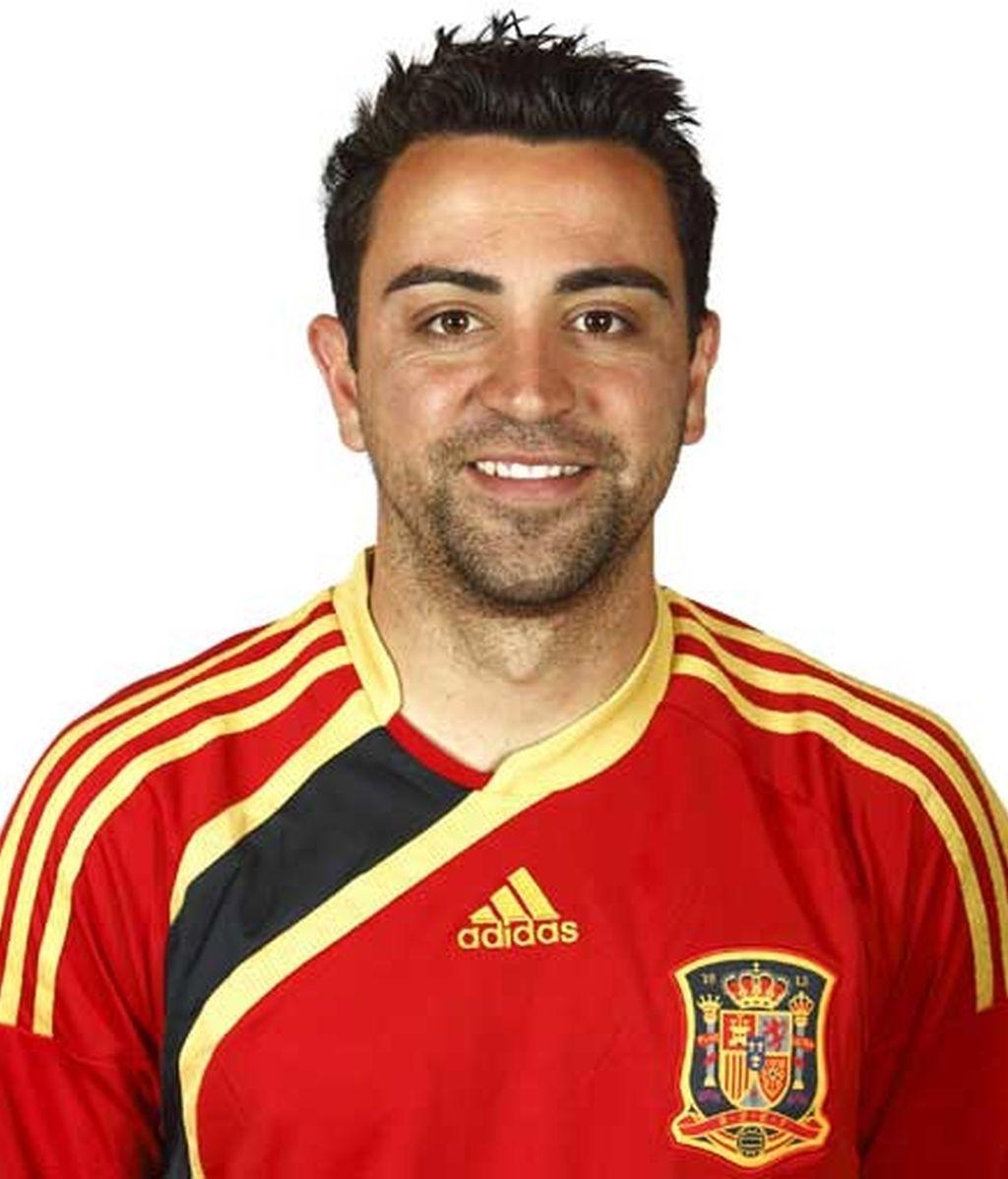 Xavi Hernández Creus