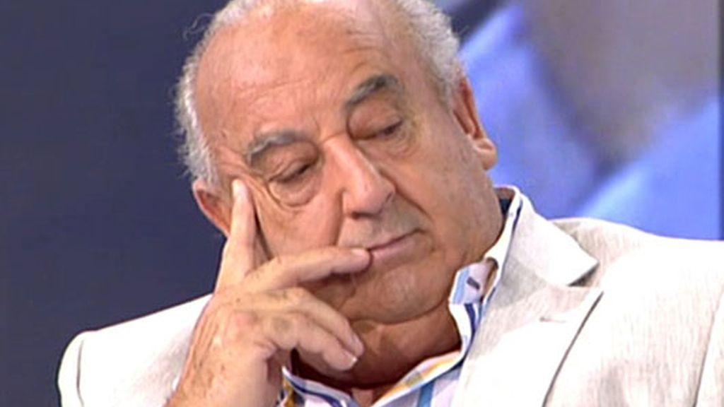 Humberto Janeiro, gesto a gesto