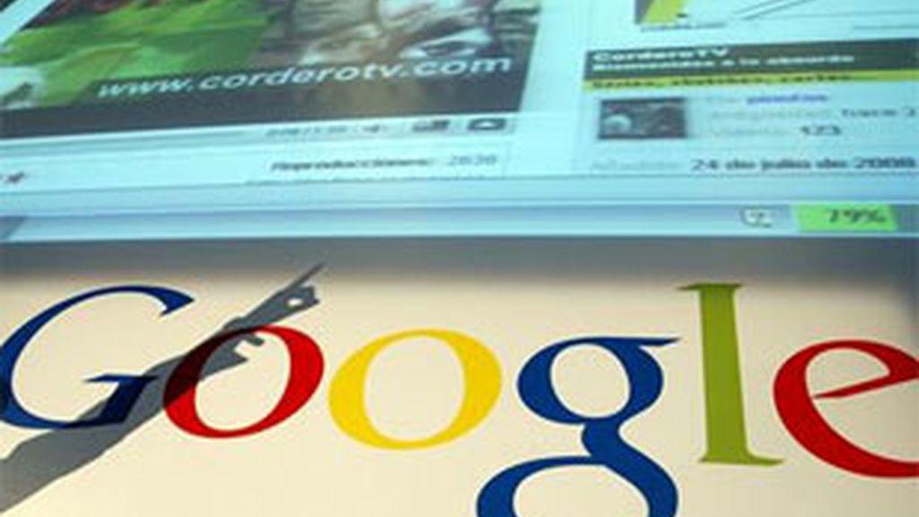 Google ha digitalizado más de 20.000 libros chinos que se encontraban bajo la protección de los derechos de autor. Foto: EFE.