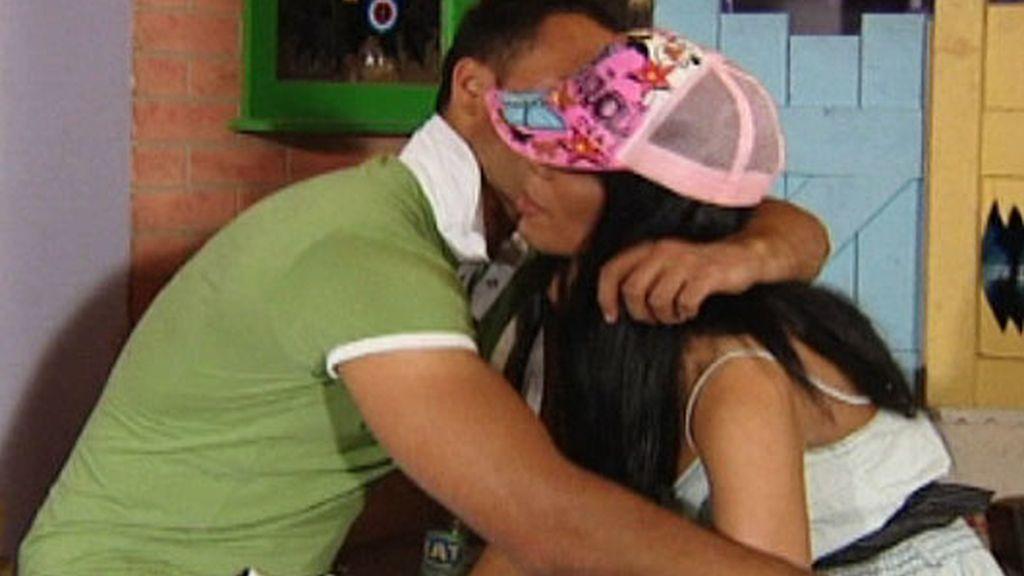 Silvia y Rubén (08/07/10)