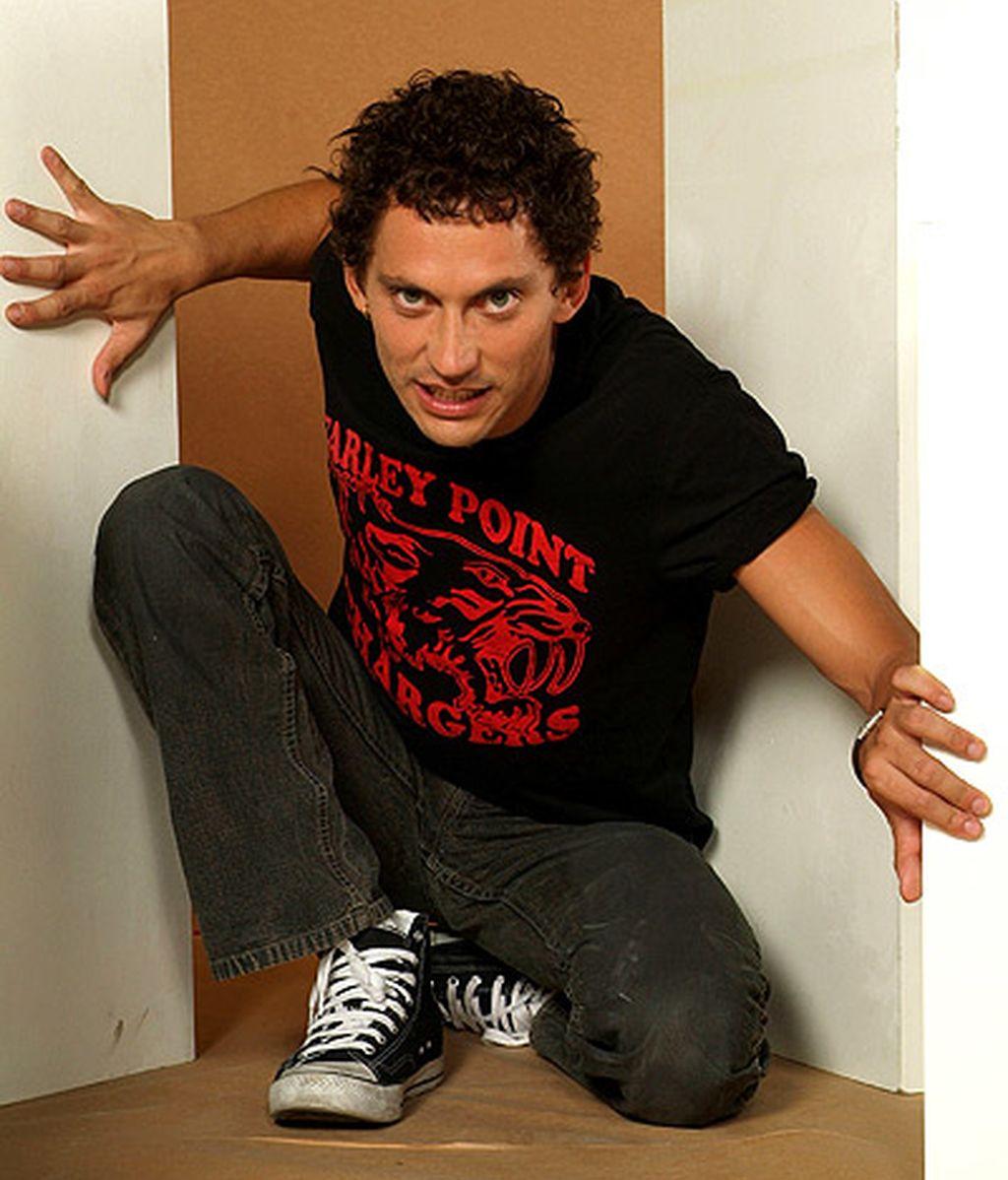 Luisma (Paco León)