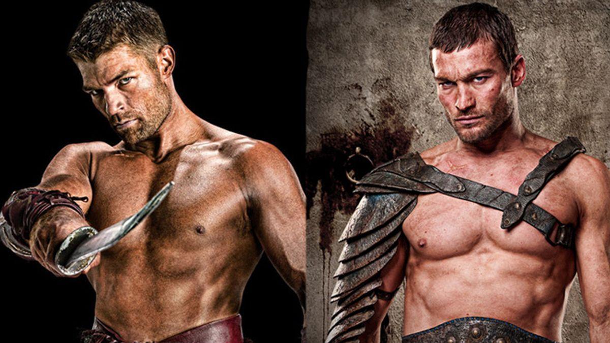 El nuevo 'Spartacus'