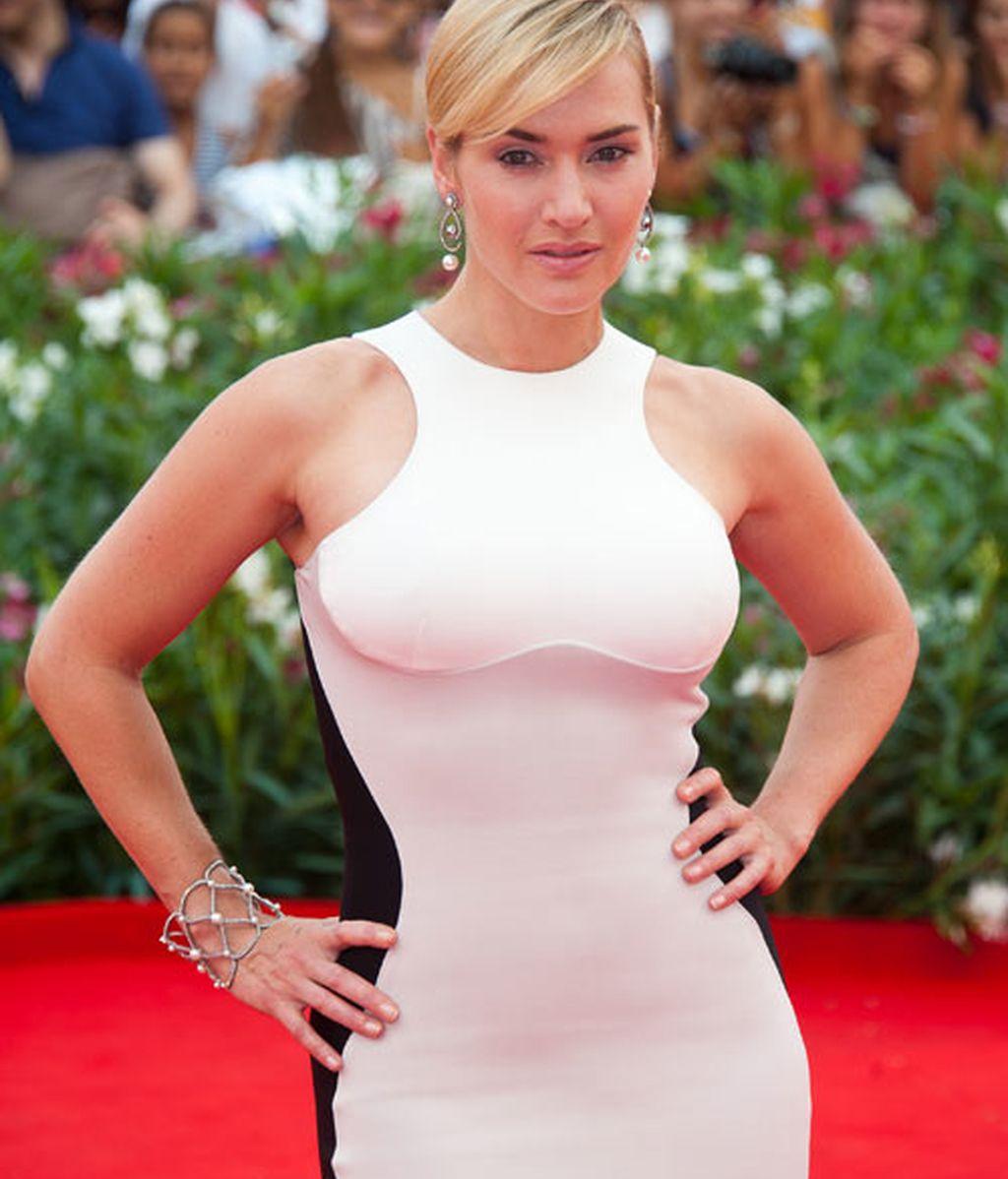 Kate Winslet para Milred Pierce