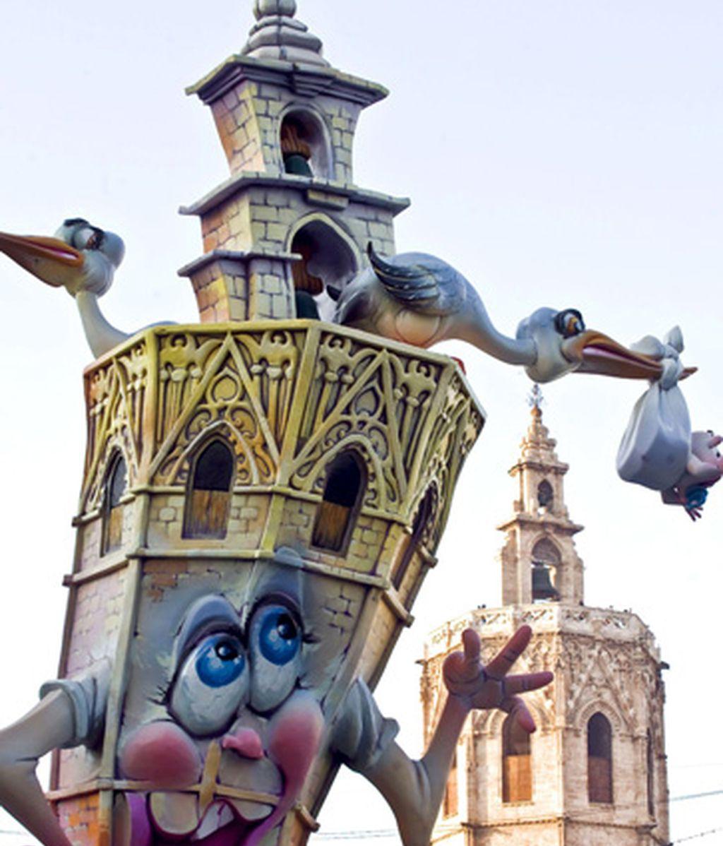Dos Migueletes en Valencia