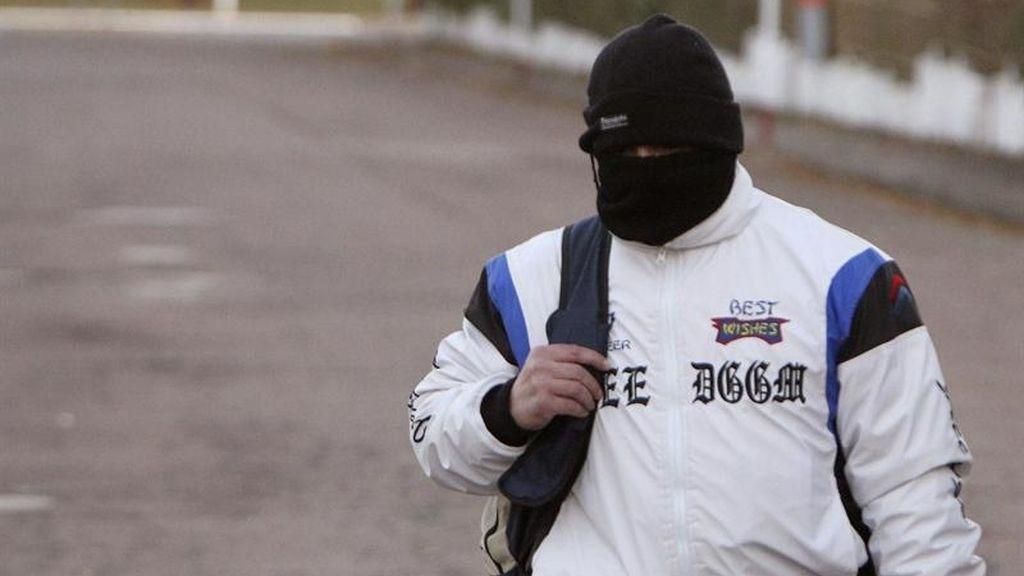 Miguel Ricart, el asesina de las niñas de Alcàsser sale de la cárcel de Herrera de la Mancha
