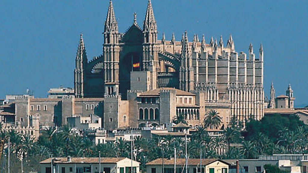 Imagen de archivo de Palma de Mallorca