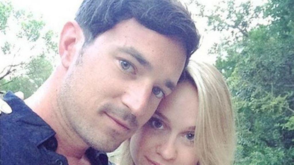 Muere el novio de la actriz que interpreta a Kitty en la serie Glee