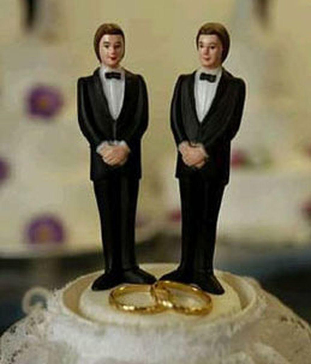 Se cumplen tres años desde la entrada en vigor de la ley que permite los matrimonios homosexuales.