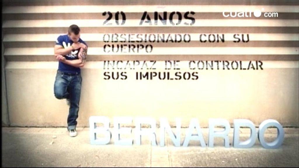Bernardo de la Osa