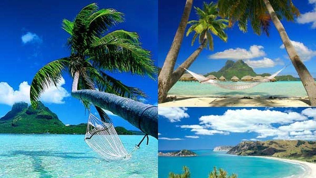 Bora Bora (Tahití)