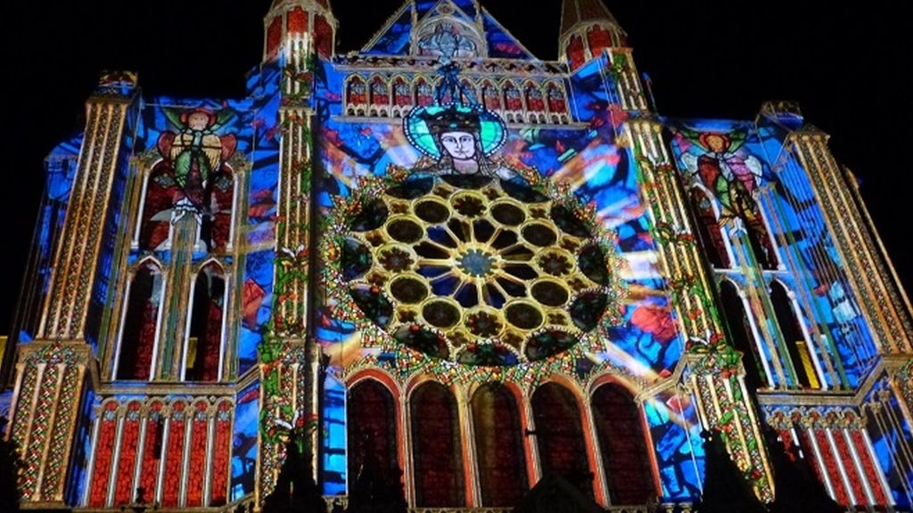 chartres 4
