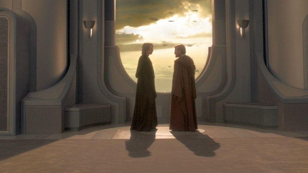 El círculo se cierra: Anakin Skywalker se convierte en Darth Vader