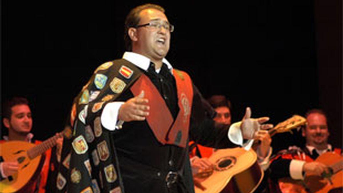 La SGAE les ha requerido el repertorio de las canciones. Video: Informativos Telecinco
