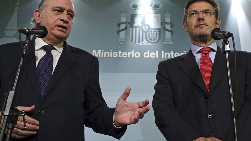 El Gobierno y el PSOE alcanzan un pacto de Estado para dar una respuesta penal al terrorismo yihadista