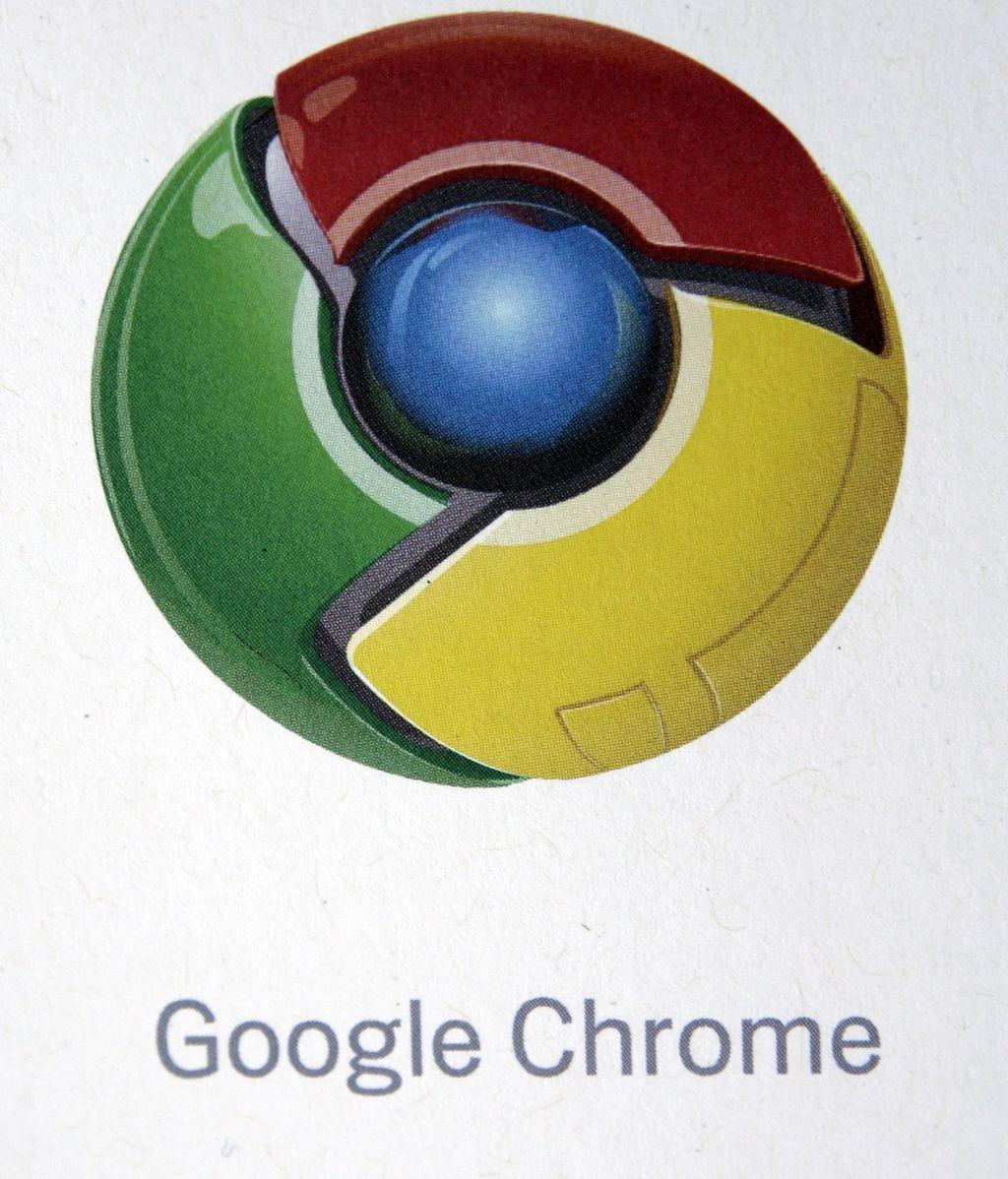 El navegador Chorme es el más seguro