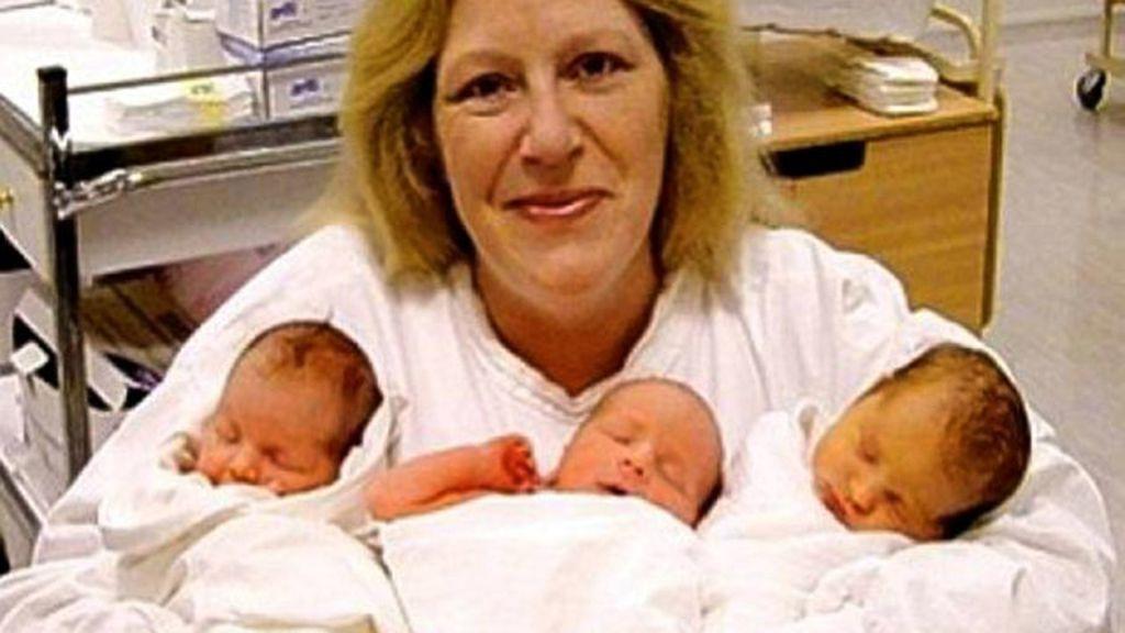 Los nacimientos más raros del mundo